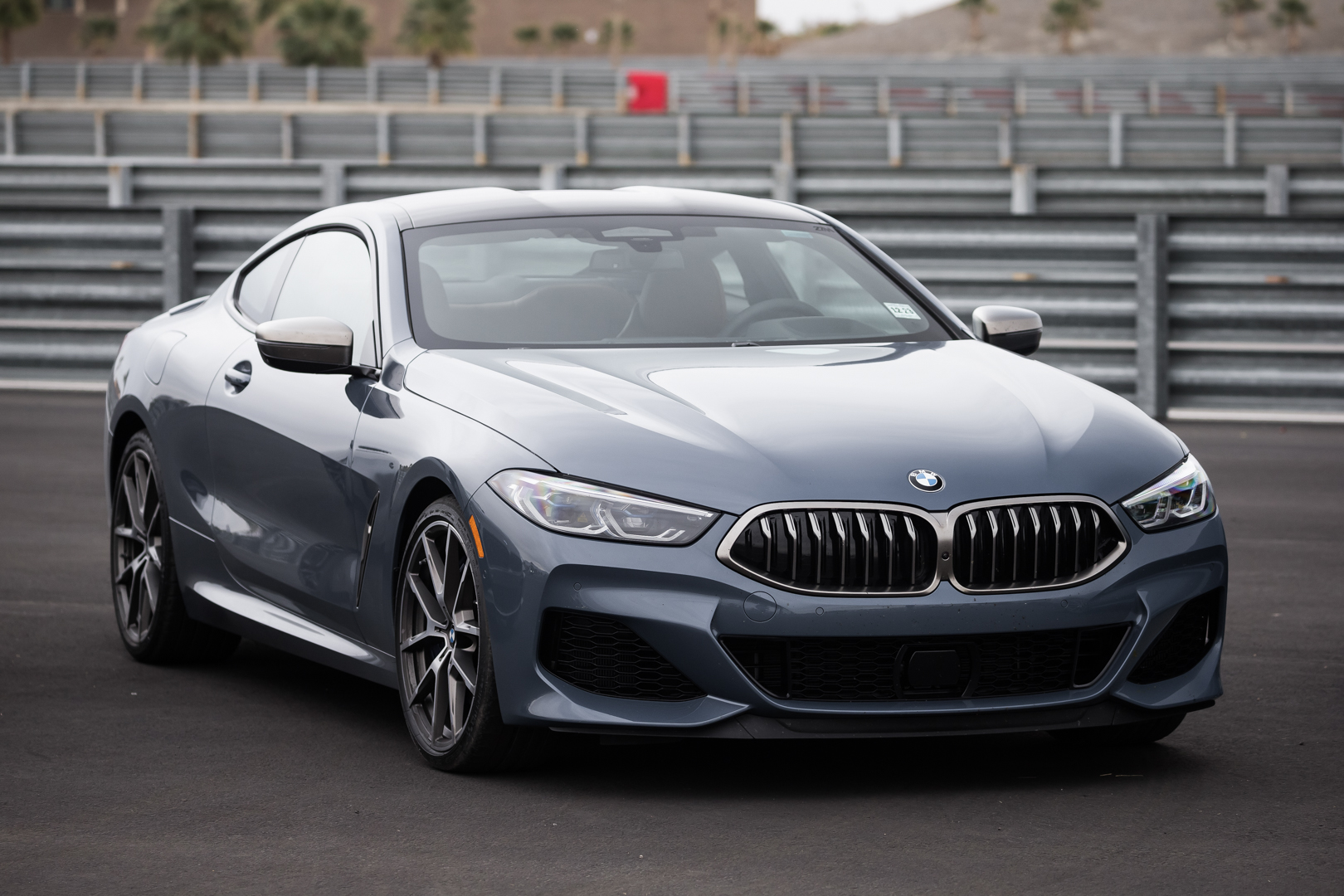 BMW M850i xDrive Thermal Club 69 of 49