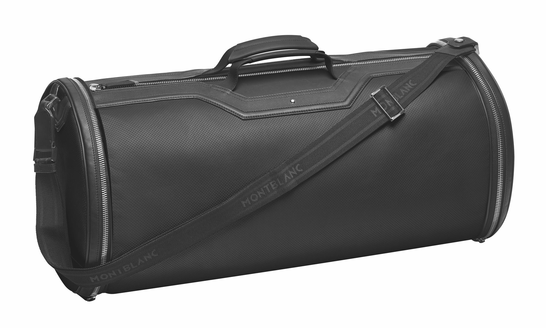 BMW Montblanc luggage 02