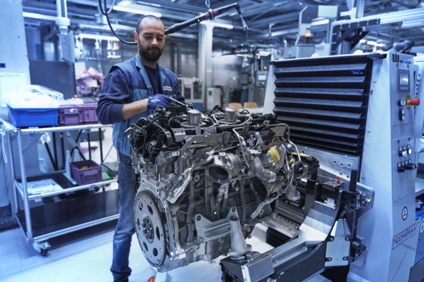 BMW S58 engine 23 830x553