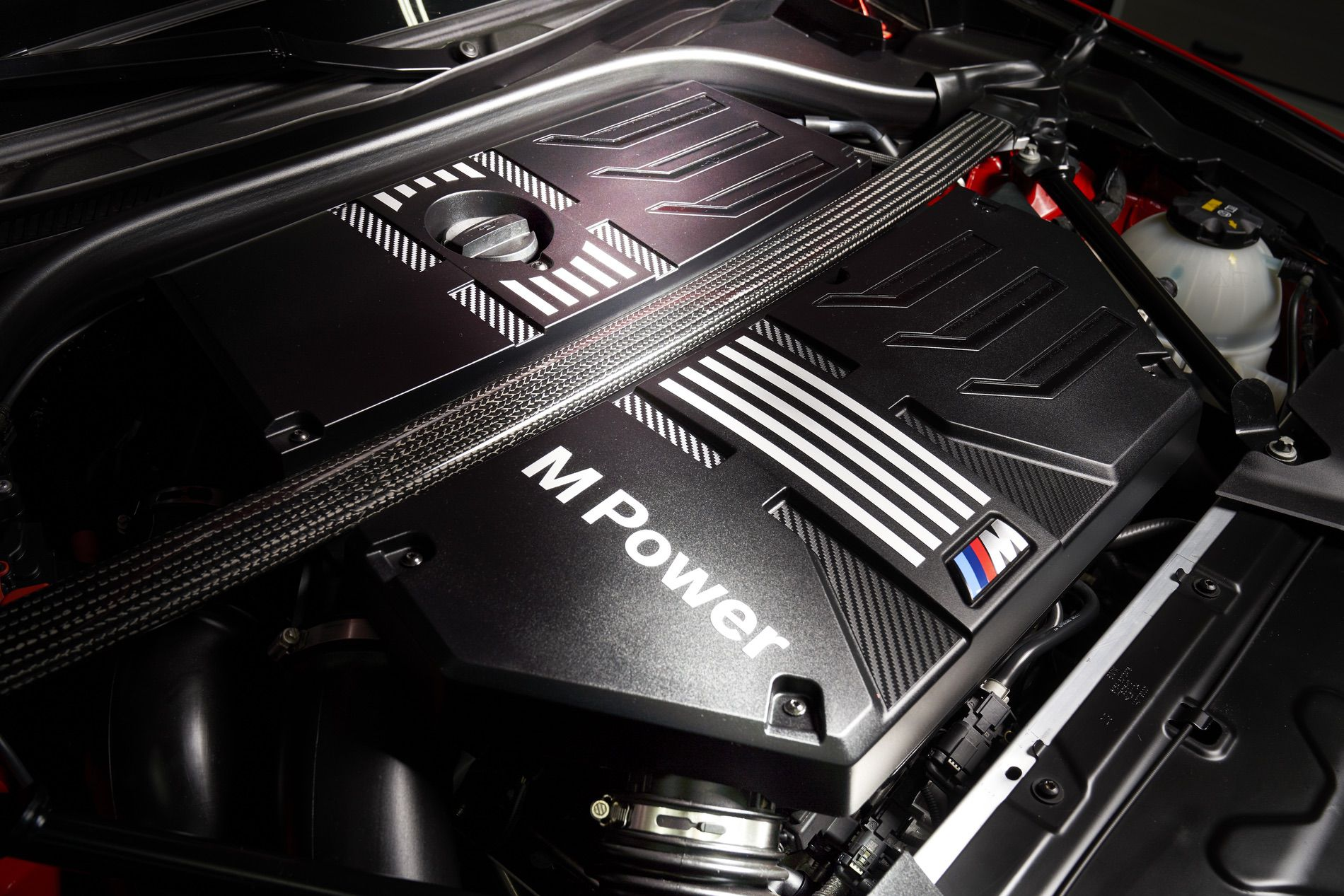 BMW Officially Confirms G80 M3 Will Get S58 Engine