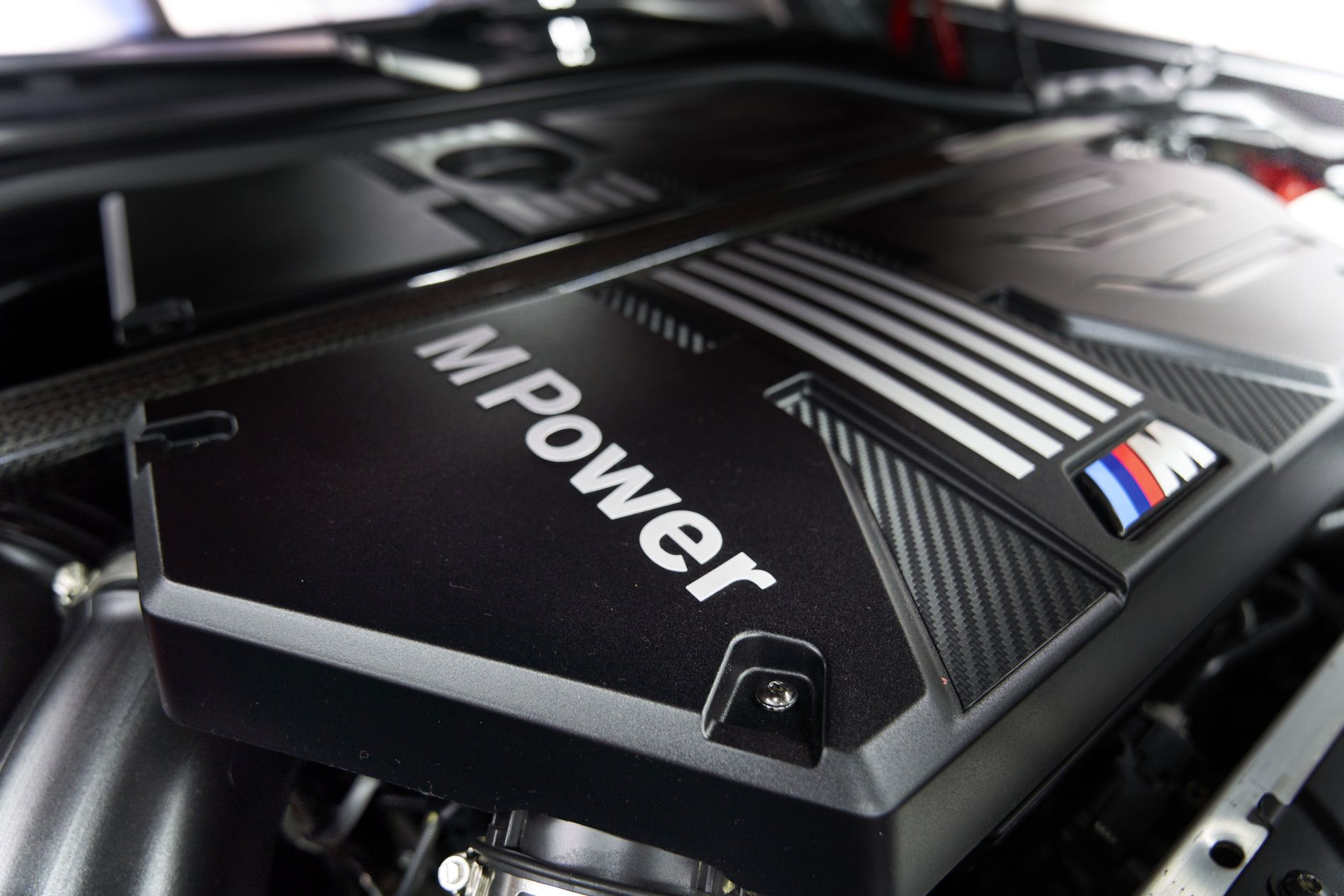 See the new BMW M engine - The S58!