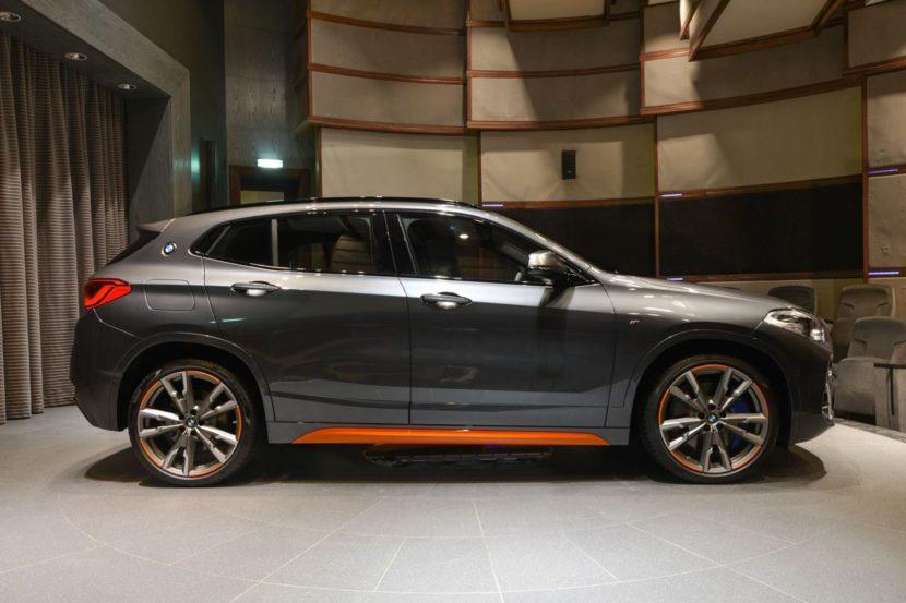 BMW X2 M35i tuned 18 830x553