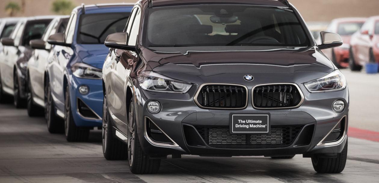 BMW X2 M35i Test Fest 28 of 21 1260x608