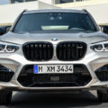 BMW X3 M Competition vs Mercedes AMG GLC63 S 9 of 14 120x120