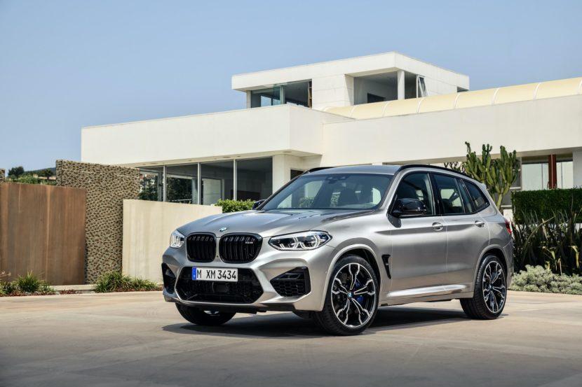 BMW X3M 2019 images 01 1 830x553