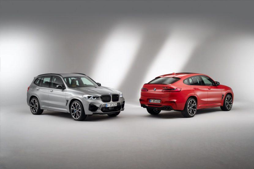 BMW X3M 2019 images 20 1 830x553