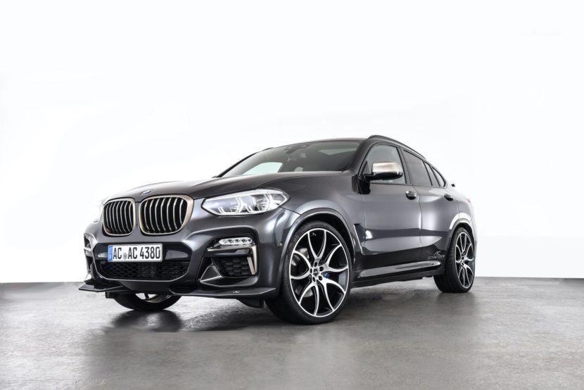 BMW X4 AC Schnitzer 02 830x554