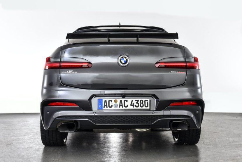 BMW X4 AC Schnitzer 16 830x554