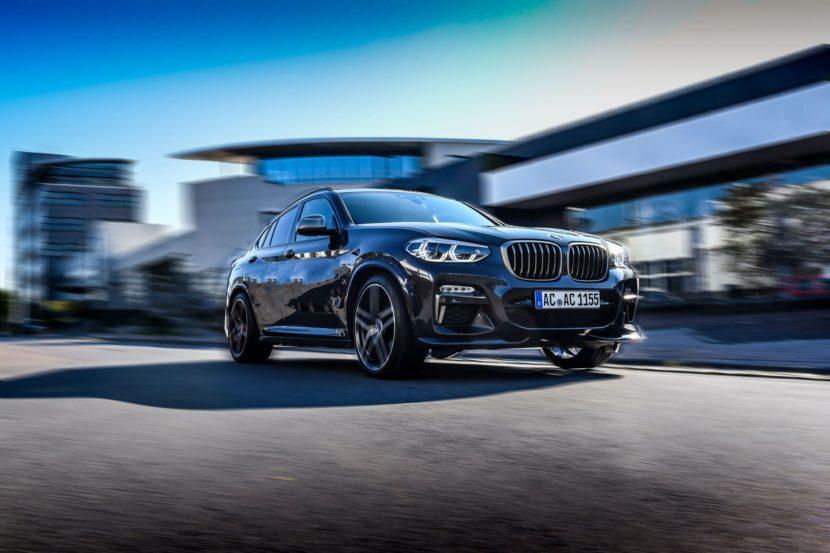 BMW X4 AC Schnitzer 28 830x553