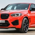 BMW X4 M Competition vs Mercedes AMG GLC63 S 6 of 11 120x120