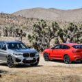 BMW X4M X3M photo 02 120x120