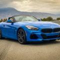 BMW Z4 Misano Blue 1 120x120