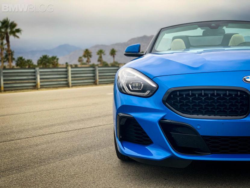 BMW Z4 Misano Blue 11 830x623