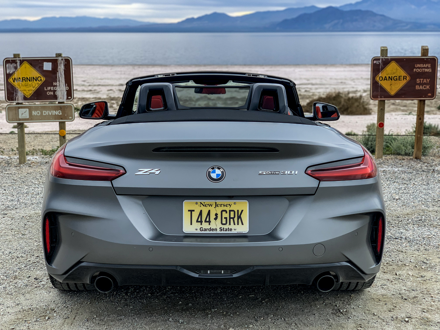 Test Drive 2019 Bmw Z4 Sdrive30i No Straight Six No
