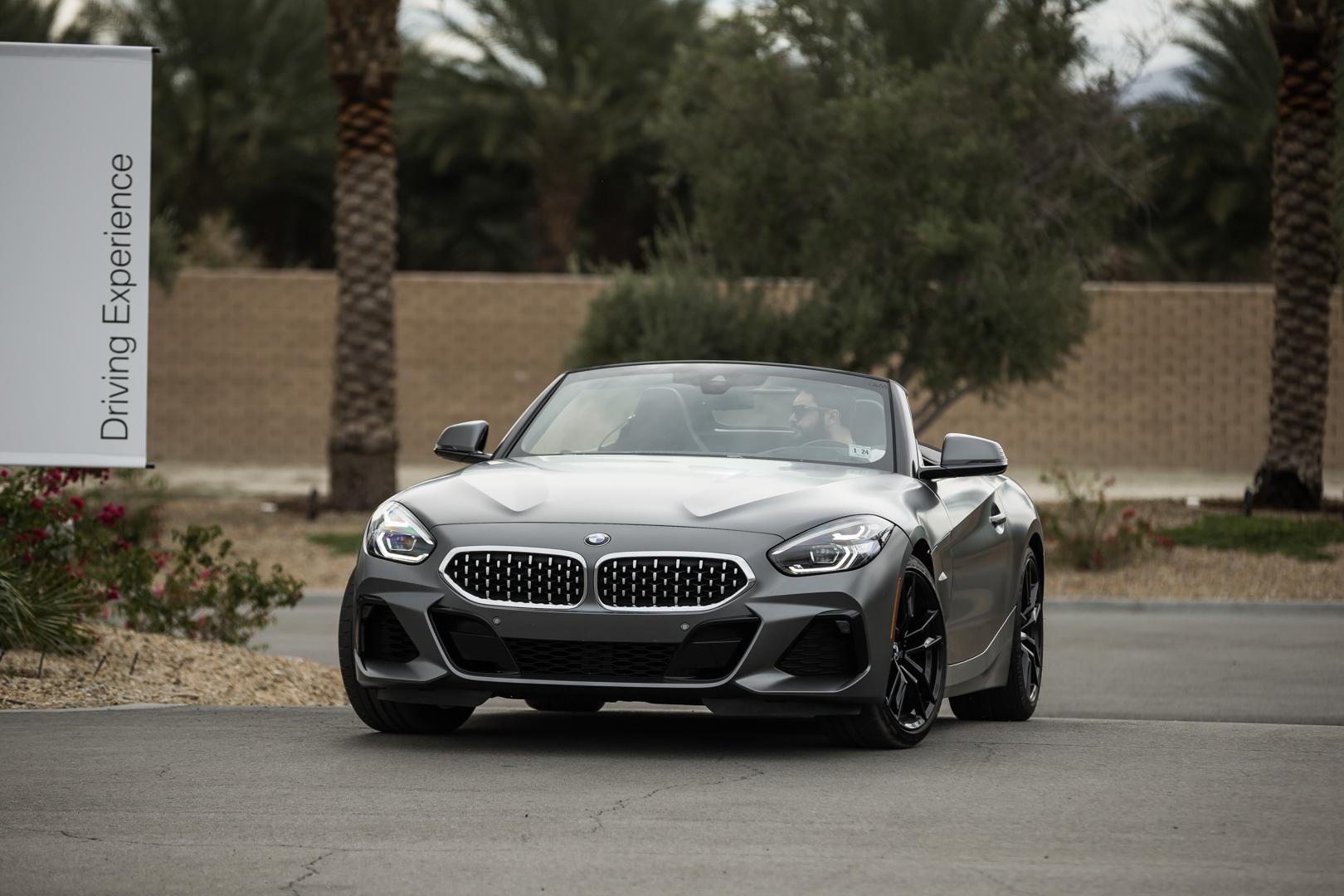 TEST DRIVE: 2019 BMW Z4 sDrive30i -- No Straight-Six, No Problem