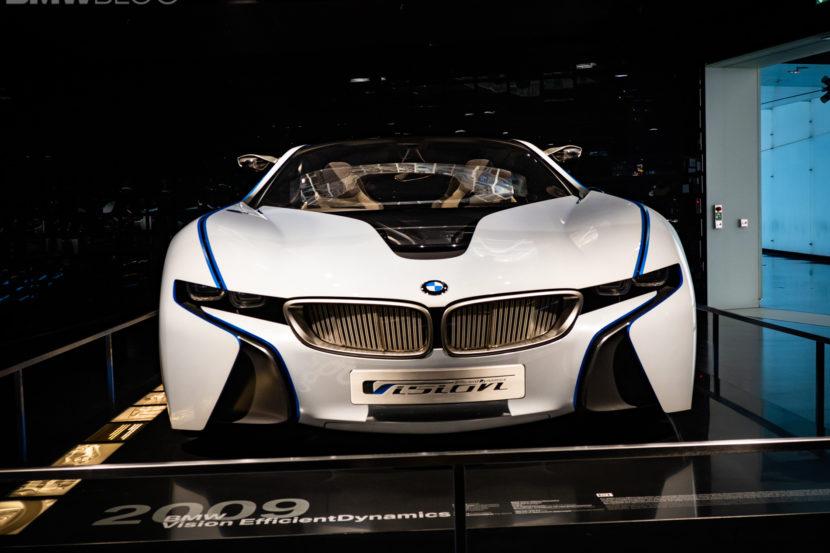 BMW i Vision Efficient Dynamics 2 830x553