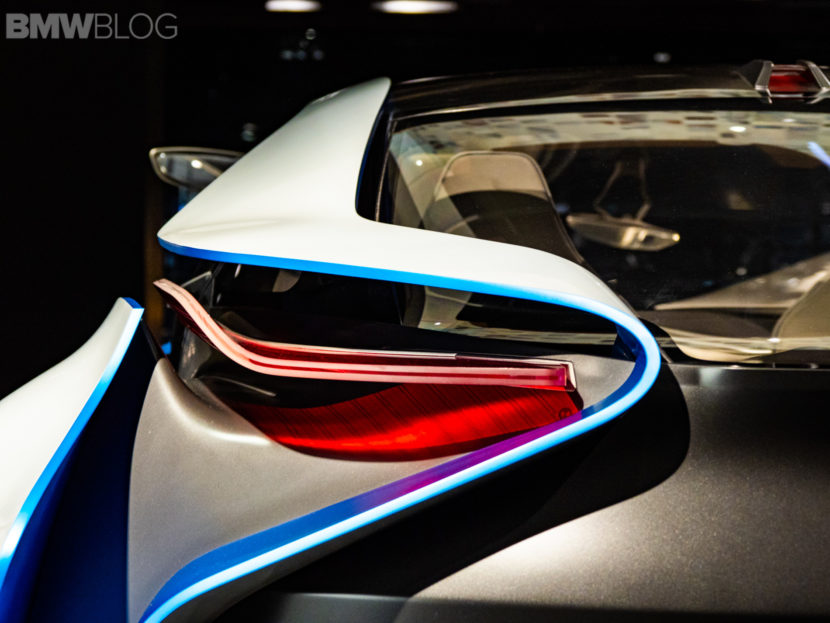 BMW i Vision Efficient Dynamics 6 830x623