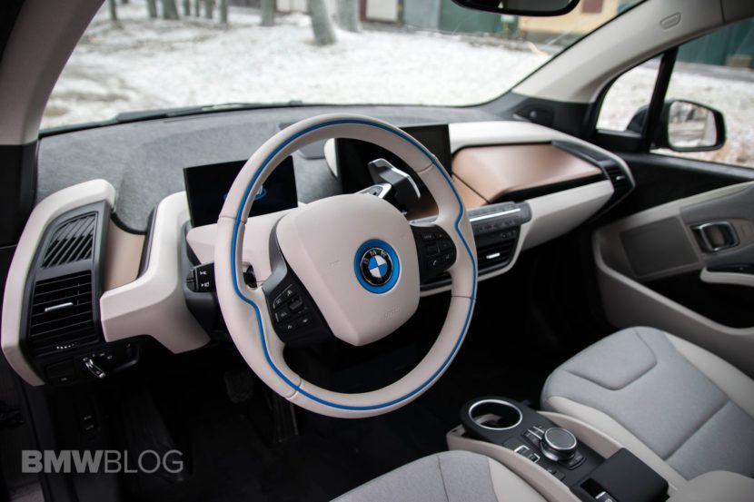 BMW i3 120Ah review 01 830x553