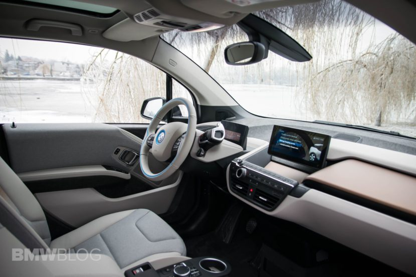 BMW i3 120Ah review 07 830x553
