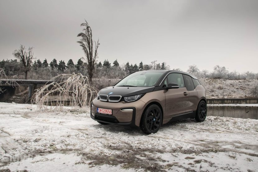 BMW i3 120Ah review 15 830x553