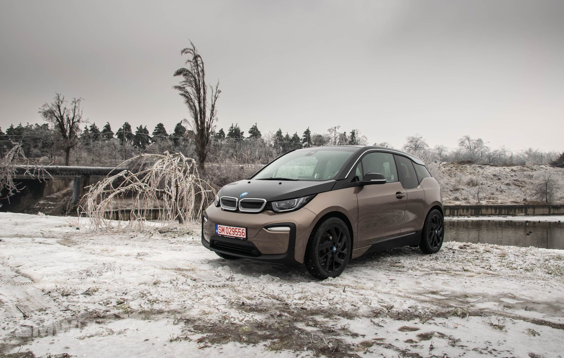 BMW i3 120Ah review 15