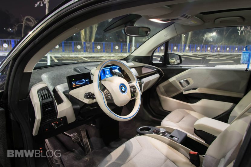 BMW i3 120Ah review 25 830x553