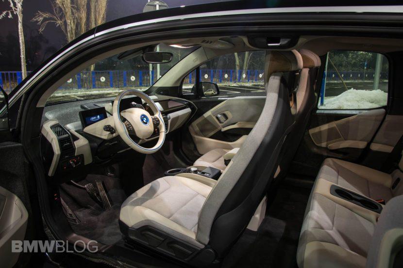 BMW i3 120Ah review 26