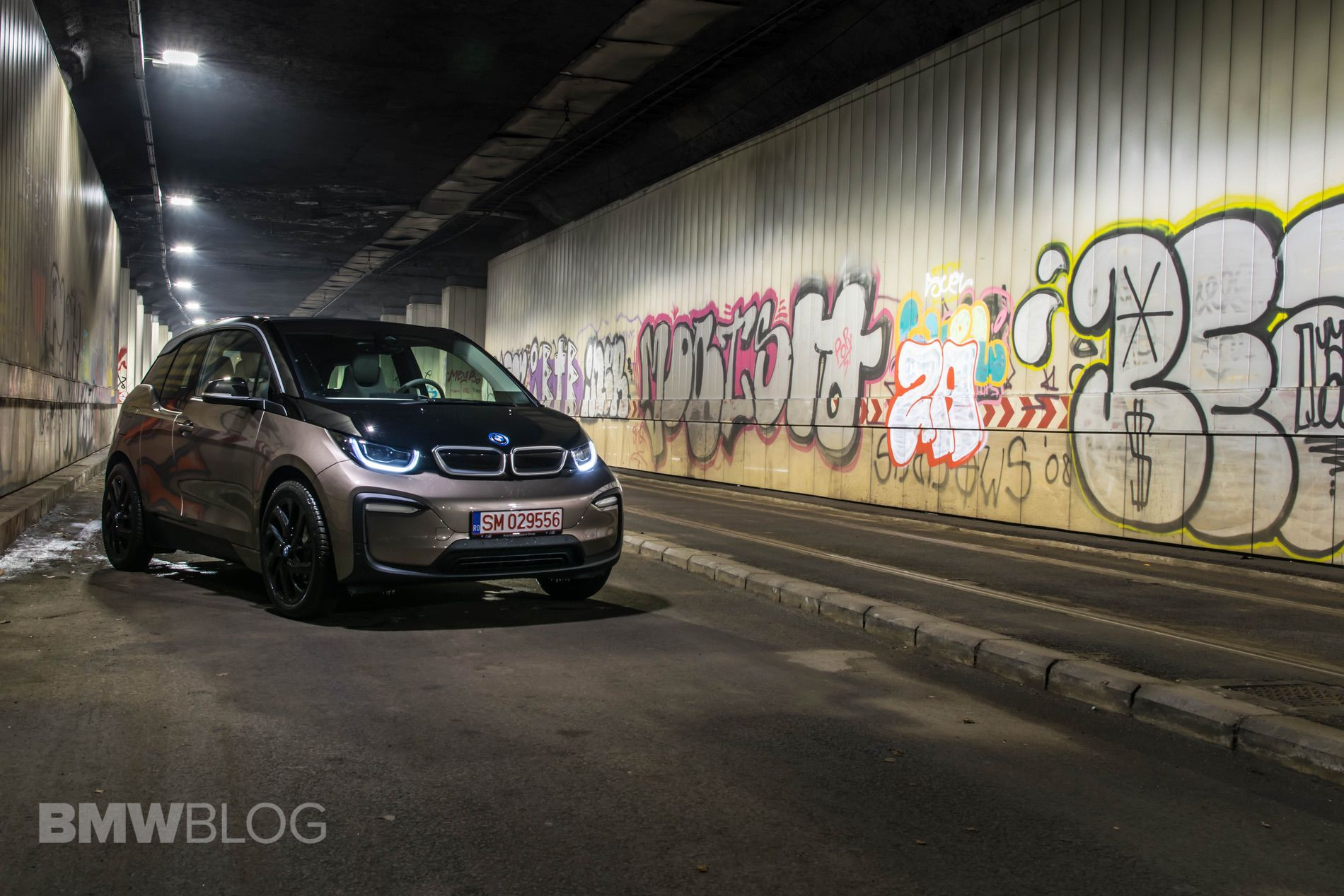 BMW i3 120Ah review 30
