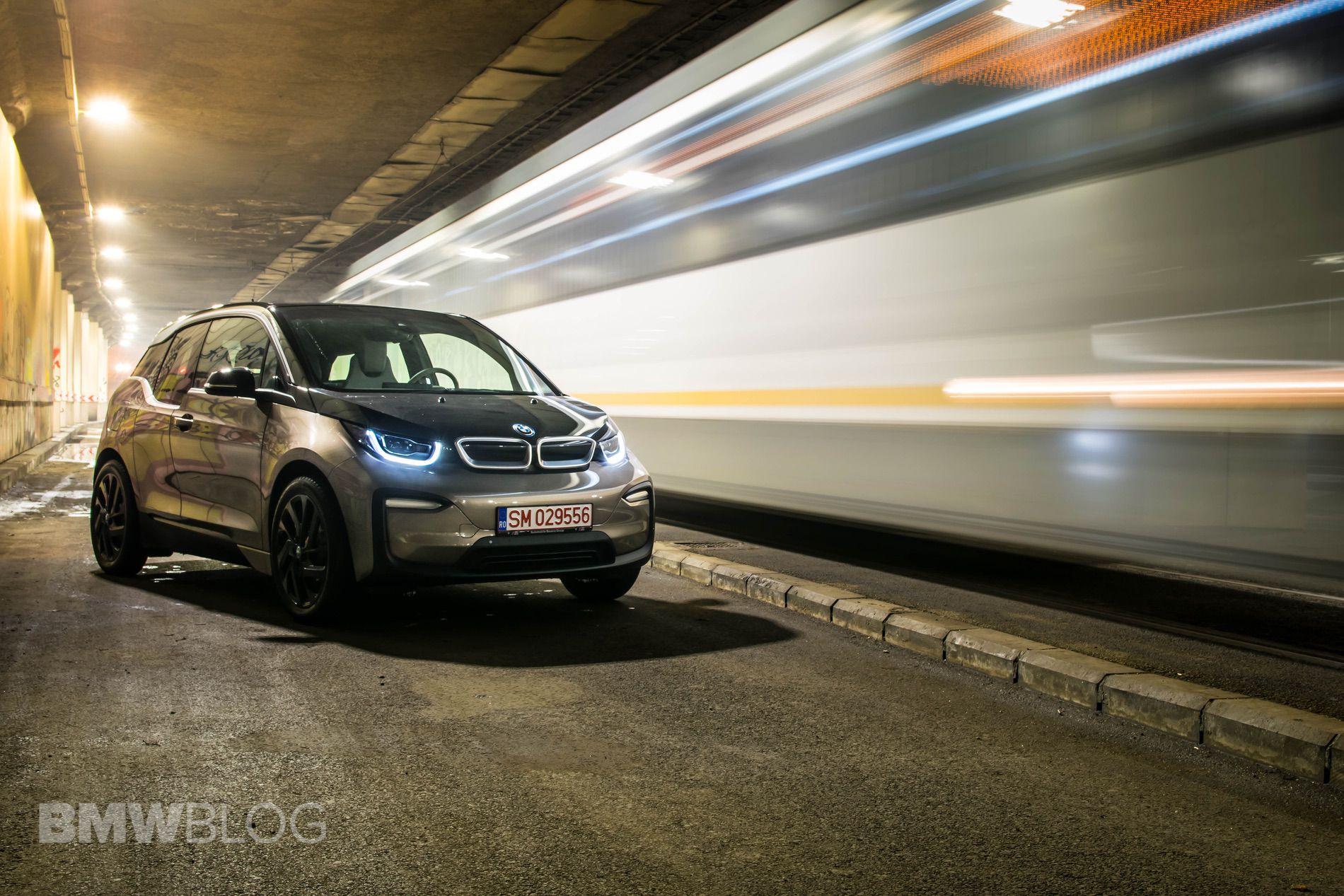 BMW i3 120Ah review 32