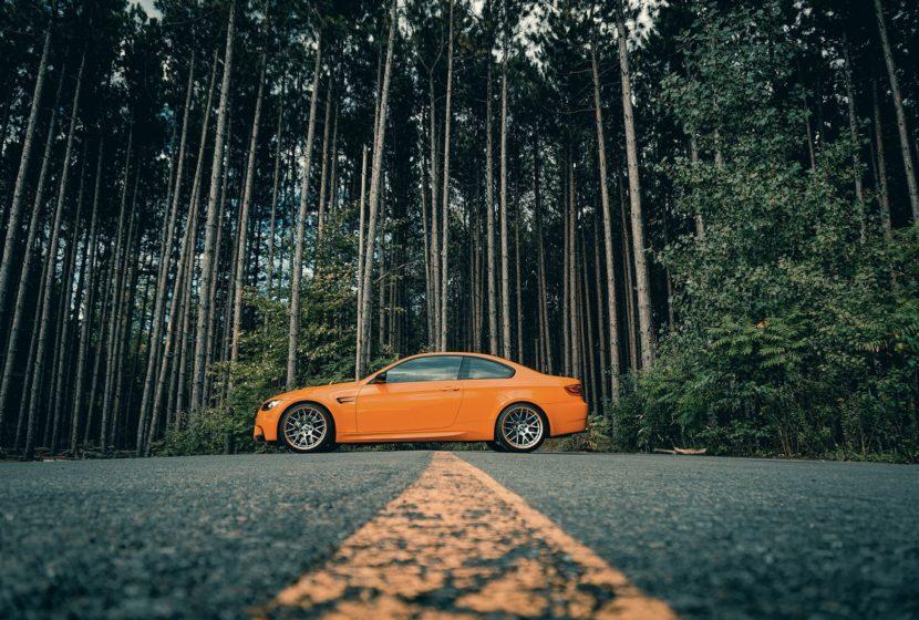 Fire Orange E92 M3 06 830x560