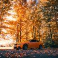 Fire Orange E92 M3 08 120x120