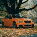 Fire Orange E92 M3 12 120x120