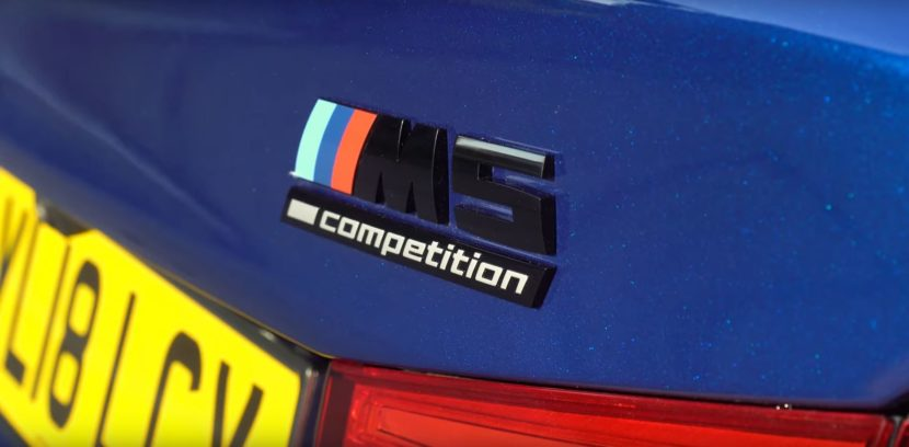 M5 Competition Badge 830x408