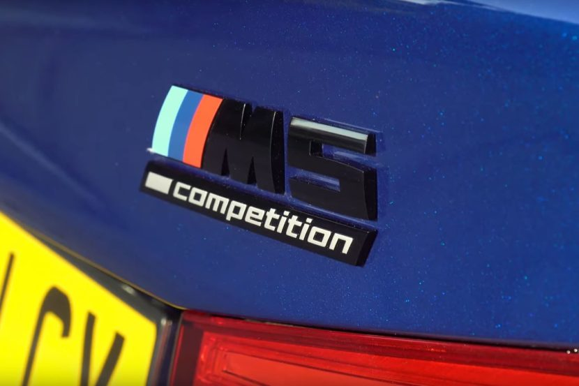 M5 Competition Badge 830x553