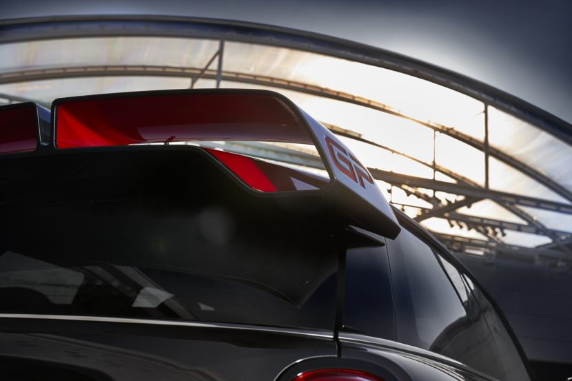 New Mini John Cooper Works GP to hit roads in 2020