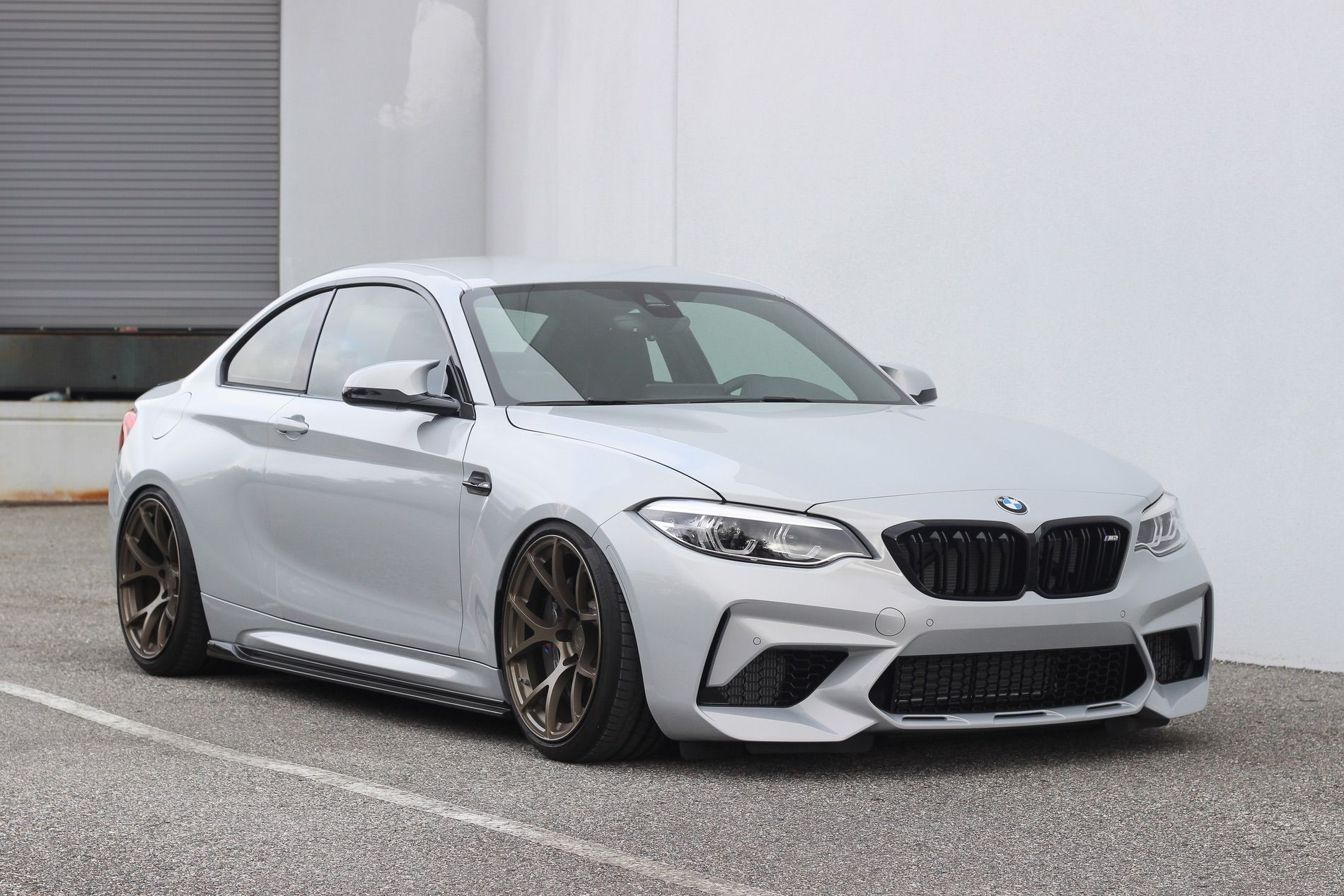 precision sport industries unveils their bmw m2. Black Bedroom Furniture Sets. Home Design Ideas