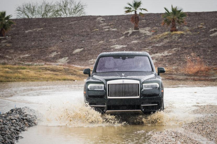 Rolls Royce Cullinan 11 of 21 830x553