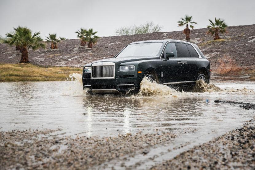 Rolls Royce Cullinan 12 of 21 830x553