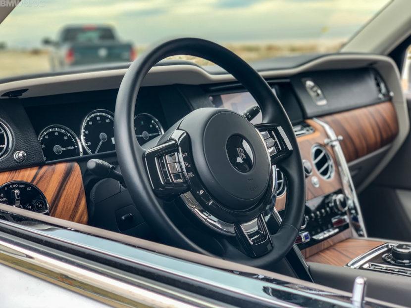 Rolls Royce Cullinan 13 of 13 830x623