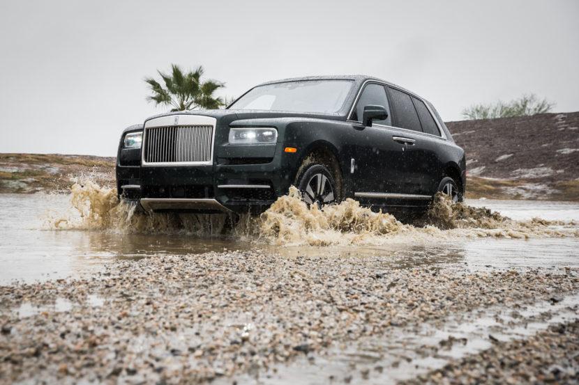 Rolls Royce Cullinan 13 of 21 830x553