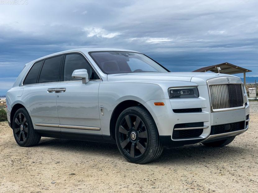 Rolls Royce Cullinan 5 of 13 830x623