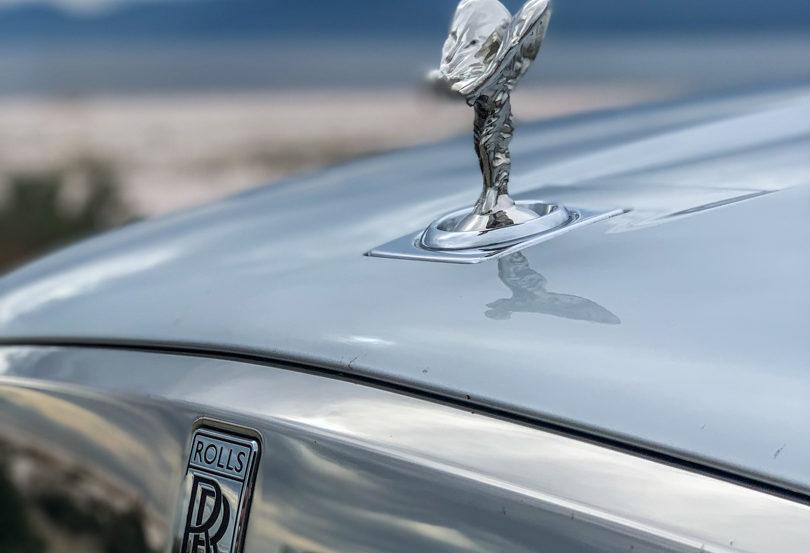 Rolls Royce Cullinan 6 of 13 810x553