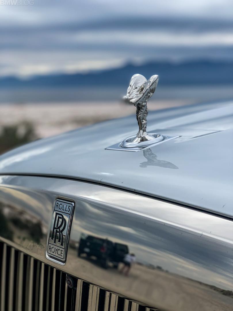 Rolls Royce Cullinan 6 of 13