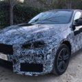 2019 BMW 1 Series F40 spy photos 3 120x120
