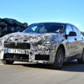 2019 BMW 1er F40 Spyshots Vorab Fahrbericht 118i 02 120x120