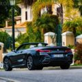 2019 BMW M850i Convertible photos 36 120x120