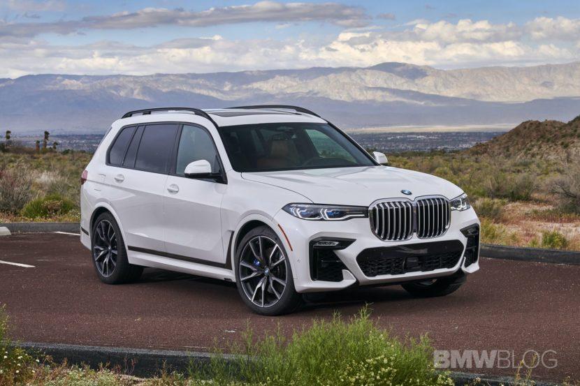 2019 BMW X7 drive 03 830x553