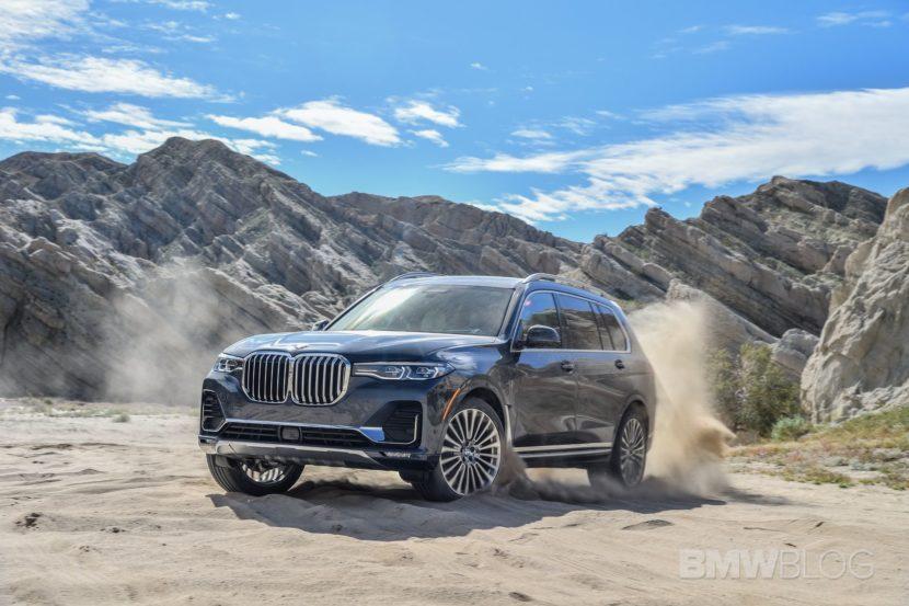 2019 BMW X7 off road 08 830x553