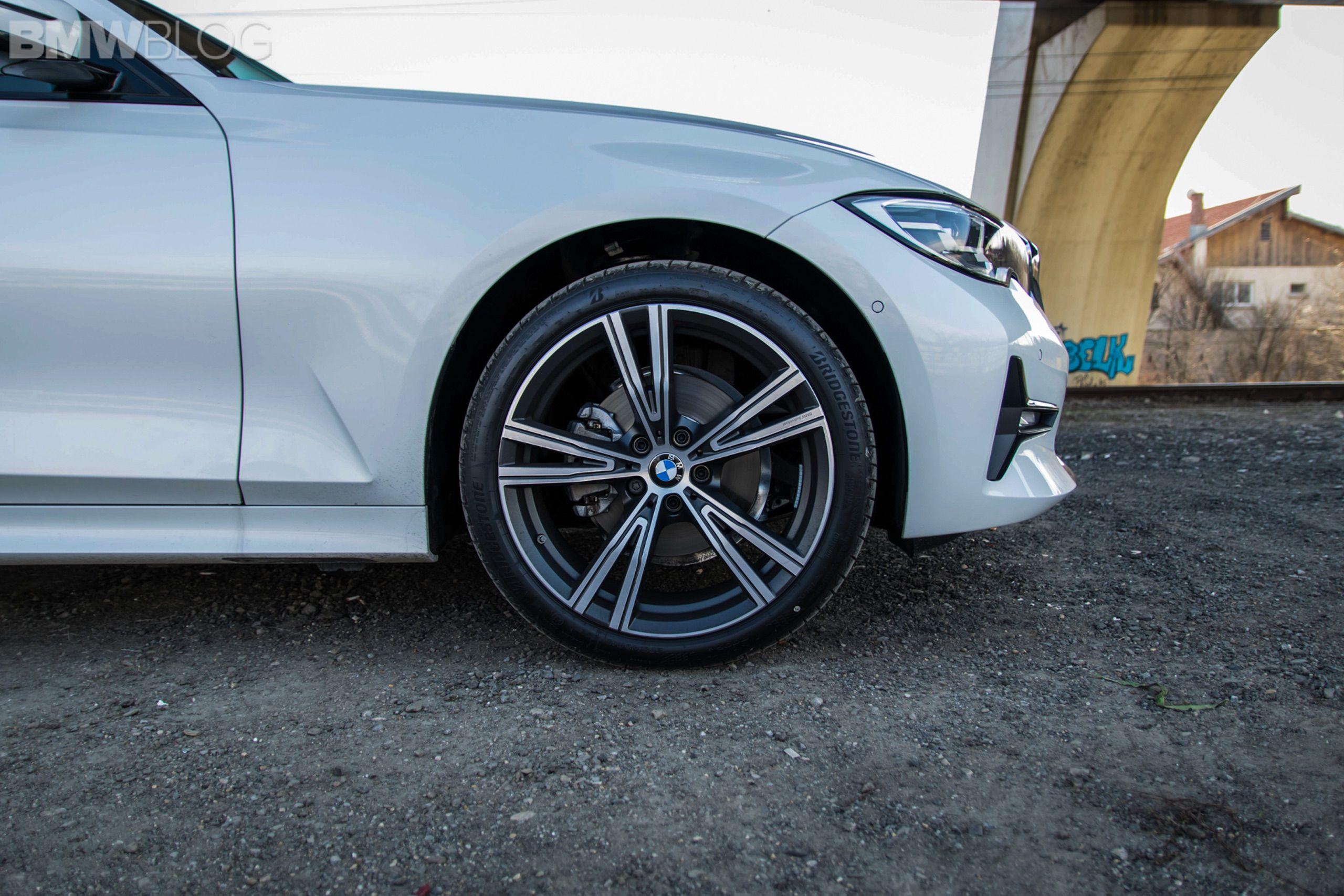 test drive 2019 bmw g20 320d still a best seller
