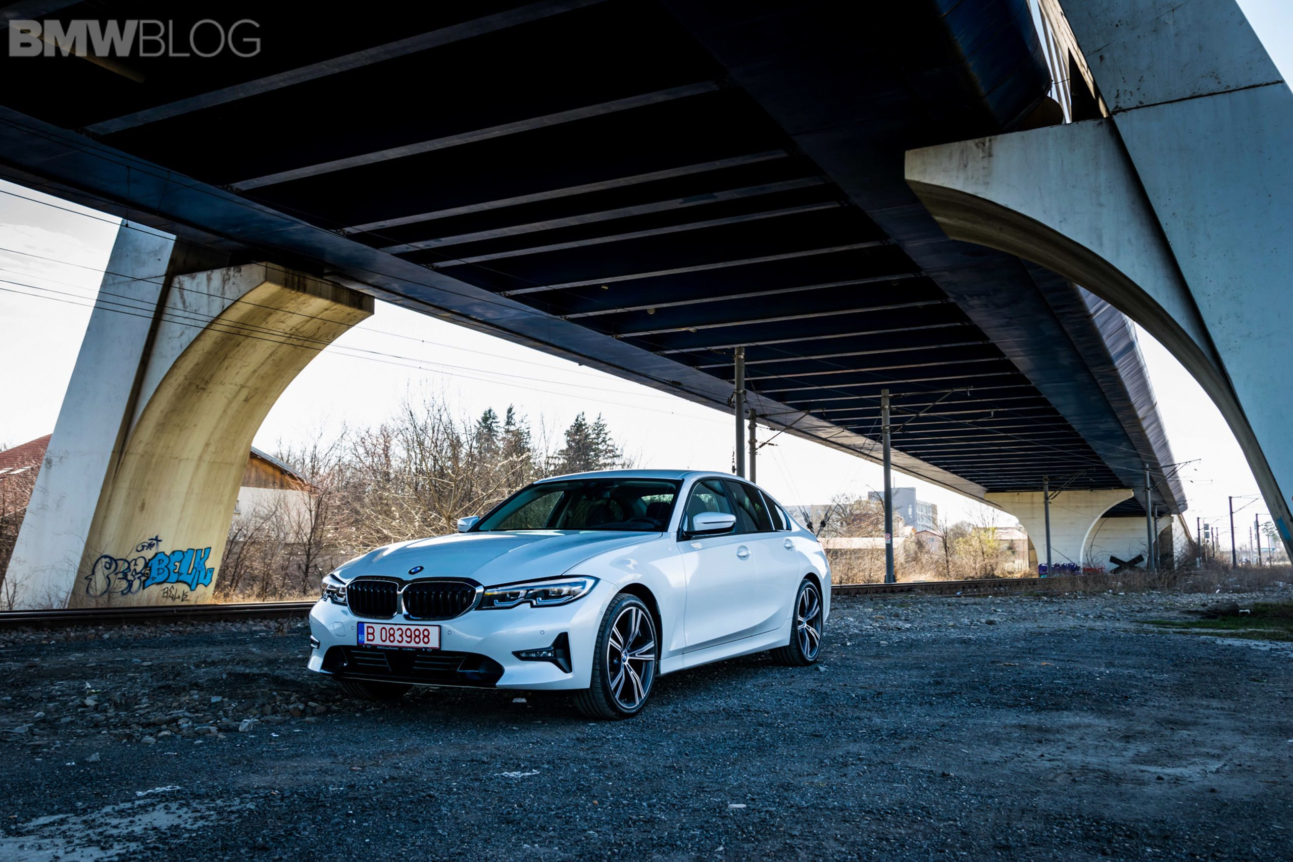 TEST DRIVE: 2019 BMW G20 320d – Still a Best-Seller?